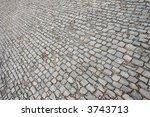 pavement texture | Shutterstock . vector #3743713