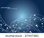 vector background | Shutterstock .eps vector #37447381
