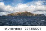 tierra del fuego archipelago ... | Shutterstock . vector #374550079