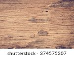 old wood | Shutterstock . vector #374575207
