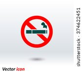 no smoking sign.
