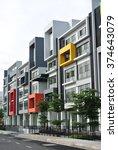 selangor  malaysia       ...   Shutterstock . vector #374643079