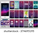 creative different mobile...