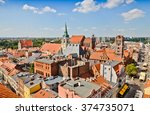 Torun   Birthplace Of The...