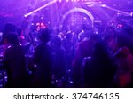 Small photo of club party