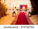 Famous Destination Wedding...