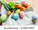 Easter  Holidays  Tradition An...