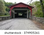 The Historic Bogert's Bridge In ...