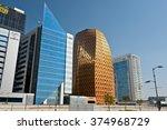 abu dhabi  uae   december 24 ... | Shutterstock . vector #374968729