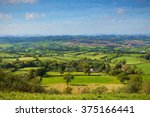 East Devon Countryside View...