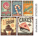 Vintage Candy Shop Collection...