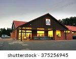 uelsen  germany   september 23  ...   Shutterstock . vector #375256945