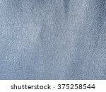 plain silk cloth fabric... | Shutterstock . vector #375258544