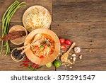 Top View    Thai Famus Food...