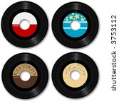 45 Rpm Records. Make Your Own...