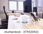 Small photo of Designer's Desk - Creative Design Agency