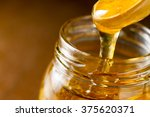 honey | Shutterstock . vector #375620371