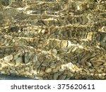 Water Waves On Rocks