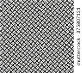 seamless geometric pattern.... | Shutterstock .eps vector #375807121