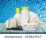 merchandise.   Shutterstock . vector #375812917