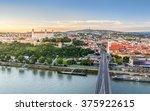 bratislava  slovakia  ...   Shutterstock . vector #375922615