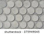 pavement   Shutterstock . vector #375949045