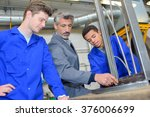 craft class | Shutterstock . vector #376006699