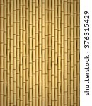 Brown Bamboo Stick Pattern...