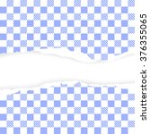 table cloth background ... | Shutterstock . vector #376355065
