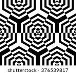 design element. seamless... | Shutterstock .eps vector #376539817