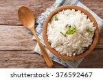 Cauliflower Rice With Basil...