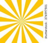 starburst pattern | Shutterstock . vector #376597501