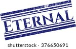 eternal rubber seal | Shutterstock .eps vector #376650691