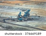 Coal Mine Excavation