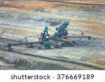 Coal Mine Excavation