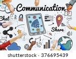 communication connection social