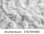 coarse salt detailed texture... | Shutterstock . vector #376704484