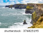 Cliffs Of Moher Tourist...