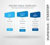 vector design template for...   Shutterstock .eps vector #376830589