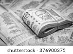 success and got profit from... | Shutterstock . vector #376900375