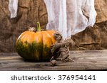 Scary Cross Shaped Halloween...