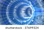 Energy Data Tunnel. Flight...