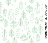 vector seamless pattern in soft ...   Shutterstock .eps vector #377042959