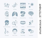 major medical specialties and...