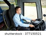 transport  tourism  road trip... | Shutterstock . vector #377150521