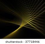 Linen Fractal
