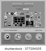 line gray web design one page...