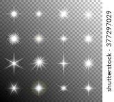 Sparkling Stars  Flickering An...