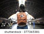 Travel Commuter Destination...