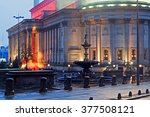 St Georges Hall Liverpool Uk A...